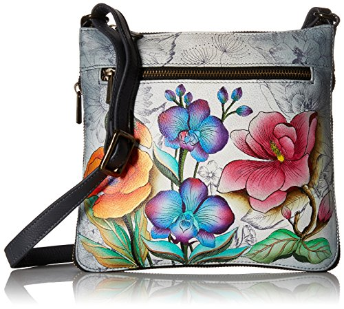 anuschka-hand-painted-expandable-travel-crossbody-floral-fantasy