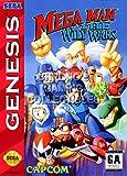 Best Capcom Of Mega Men - CGC Huge Poster GLOSSY FINISH - Mega Man Review