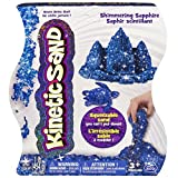 Kinetic Sand 1lb Blue Shimmering Sapphire