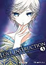 Love Instruction, tome 3 par Inaba