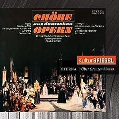 G. Verdi: Nabucco/va, Pensiero, Sull' Ali Dorate (Chor Der Gefangenen Hebr�er)