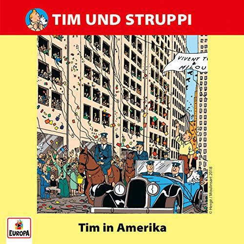 018 - Tim in Amerika (Teil 32) Amerika 32