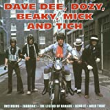 Dave Dee Dozy Beaky Mick & Tich