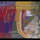 Sensemaya-Music of Silvestre