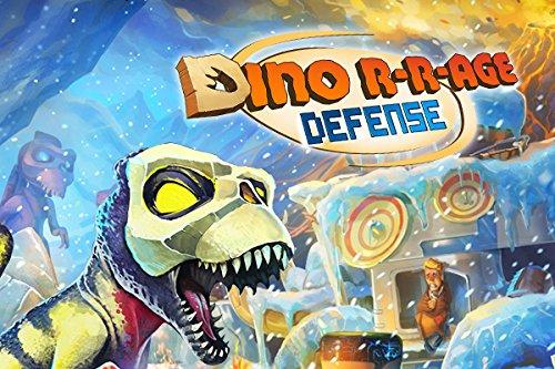 DinoAttacke 2