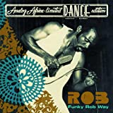 Funky Rob Way (Analog Africa Limited Dance Edition No. 2)