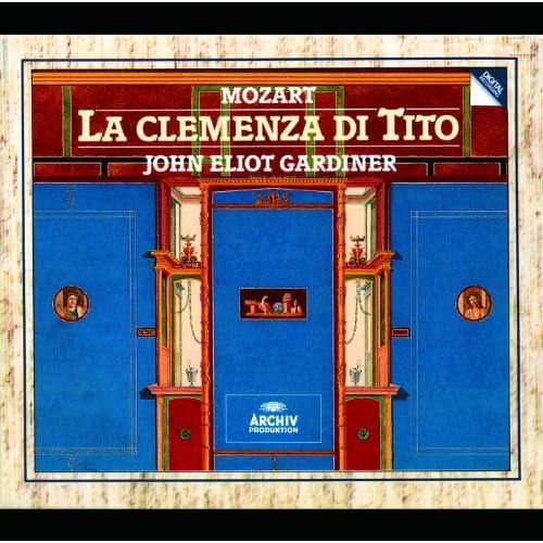 """Mozart: La clemenza di Tito, K.621 / Act 1 - """"Vengo... aspettate... Sesto!..."""""""