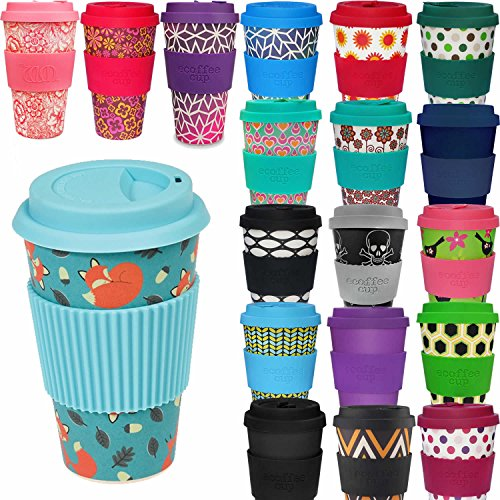 ls-design-ko-cup-400ml-coffee-to-go-becher-silikonring-travel-mug-bpa-frei-rusty-fox-fuchs