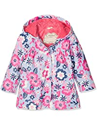 Hatley Printed Raincoats, Manteau Imperméable Fille