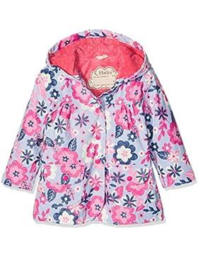 Hatley Mädchen Regenmantel Printed Raincoats