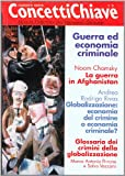 Scarica Libro Guerra ed economia criminale (PDF,EPUB,MOBI) Online Italiano Gratis