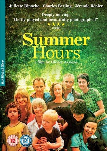 Bild von Summer Hours