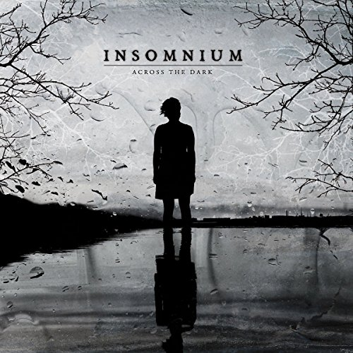 Insomnium: Across The Dark (Audio CD)