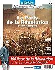 Paris au temps de la Révolution