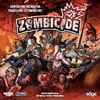 Zombicide (Version Française) (B00KTB9B0U)   Amazon price tracker / tracking, Amazon price history charts, Amazon price watches, Amazon price drop alerts