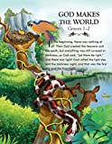 The Complete Illustrated Children's Bible (Complete Illustrated Children's Bible Library) - 3