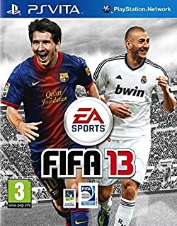 Fifa 13 (B0088XLFFA) | Amazon price tracker / tracking, Amazon price history charts, Amazon price watches, Amazon price drop alerts