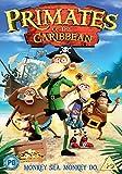 Primates The Caribbean [UK kostenlos online stream