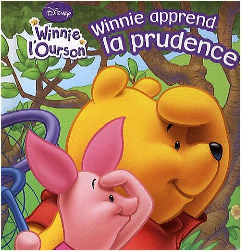 Winnie apprend la prudence