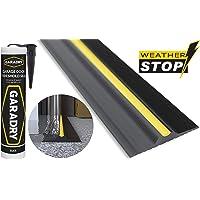 Weather Stop 15mm High Garage Door Threshold Seal Kit 2.21m (7'3