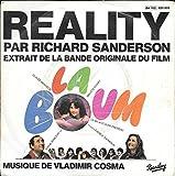 Reality (bande originale du film La Boum) - Gotta get a Move on (instrumental)