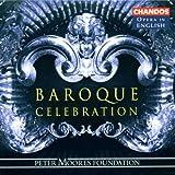 Baroque Celebration - Opern in Englisch