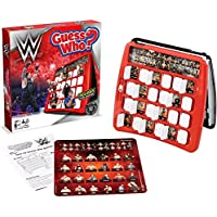 Winning Moves WWE Guess Who? Game
