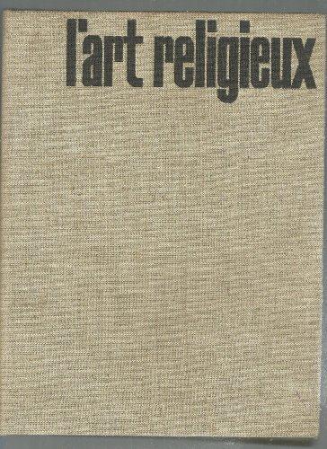 L'art religieux. formes de l'art, 2. par Verdier Philippe.