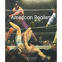 American Realism (Temporis Collection) by Gerry Souter (2009-11-01)
