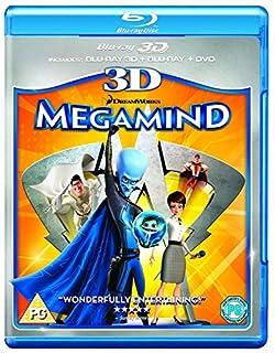 Megamind [Edizione: Regno Unito] [Blu-Ray] [Import Italien] (B005PV2RBO) | Amazon price tracker / tracking, Amazon price history charts, Amazon price watches, Amazon price drop alerts
