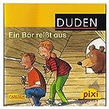 Ein Bär reißt aus - Pixi Nr. 1954 - Pixi-Serie 216 - Duden - ISBN 9783551050458