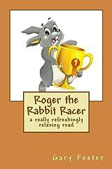 Roger the Rabbit Racer Paperback