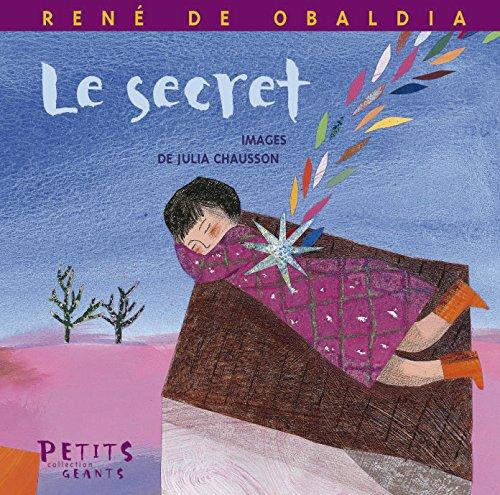Secret (le) par René de Obaldia