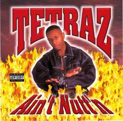 Ain't Nutt'n by Tetraz