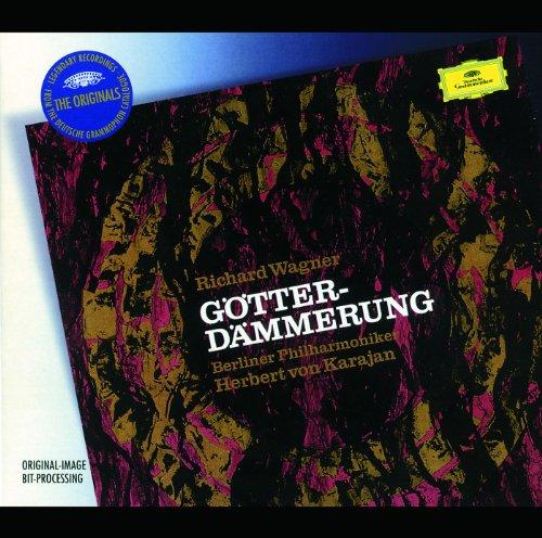 """Wagner: Götterdämmerung, WWV 86D / Act 1 - """"Da sann ich nach: von seiner Seite durch stumme Reihen stahl ich mich fort"""""""