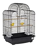 Liberta Pagoda Bird Cage, 66 x 46 x 36 cm, Medium
