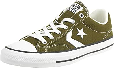 Converse - Star Player Ox 165460C Olive