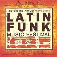 Latin Funk Festival