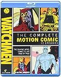Watchmen-Motion Comics [Edizione: Germania]
