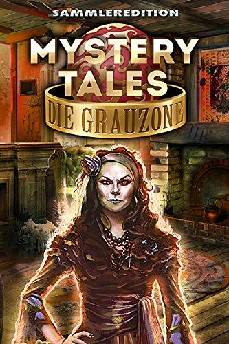 Mystery Tales Die Grauzone Sammleredition