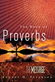 The Message The Book of  Proverbs (repack) (First Book Challenge)