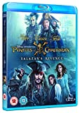 Pirates of the Caribbean: Salazar's Revenge [Blu-ray] [2017]