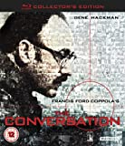 The Conversation [1974] [Blu-ray]