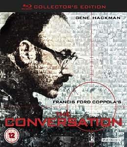 The Conversation [1974] [Blu-ray]