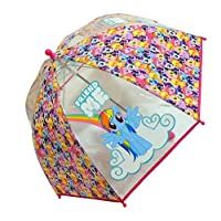My Little Pony Unicorns Dome Umbrella