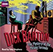 Dick Barton Special Agent: The Mystery of the Missing Formula