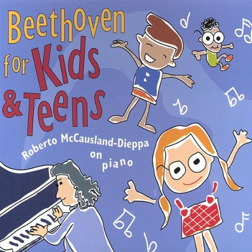Beethoven for Kids & Teens