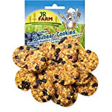 JR Farm Vollkorn Blaubeer-Cookies 80 g