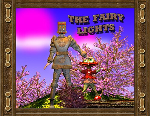 ebook: The Fairy Lights: The Adventures of Giddy and Gnobs (B00NZL3ECW)