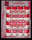 Advertising Communications and Promotion Management by John R. Rossiter (1997-01-15)